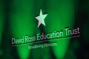 David Ross Education Trust