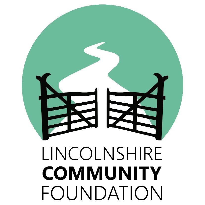 Lincolnshire Community Foundation Logo